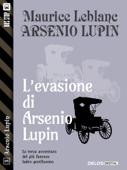 L'evasione di Arsenio Lupin