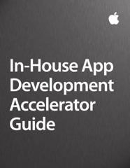 In-House App Accelerator Guide