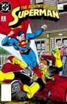 Adventures Of Superman 1986-2006 430