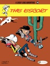 Lucky Luke - Volume 18 - The Escort