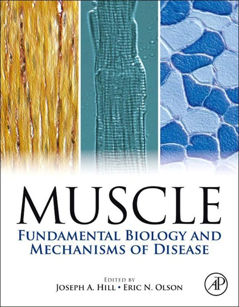 Muscle 2-Volume Set (Enhanced Edition)