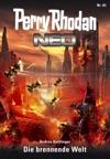Perry Rhodan Neo 65 Die Brennende Welt