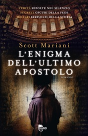 L'enigma dell'ultimo apostolo PDF Download