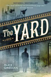 The Yard book