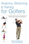 Anatomy Stretching  Training For Golfers