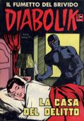 Diabolik #12