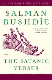 The Satanic Verses book