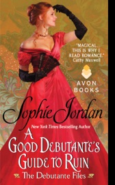 A Good Debutante's Guide to Ruin PDF Download