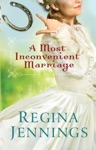 A Most Inconvenient Marriage Ozark Mountain Romance Book 1