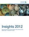 Standard Chartered Insights 2012