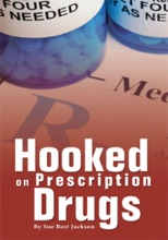 Hooked On Prescription Drugs
