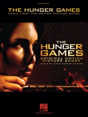The Hunger Games (Songbook) - James Newton Howard book