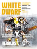 White Dwarf Issue 5: 1 March 2014
