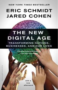 The New Digital Age Summary