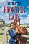 Frontier Lady Lone Star Legacy Book 1