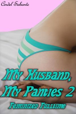 Feminized husband photos