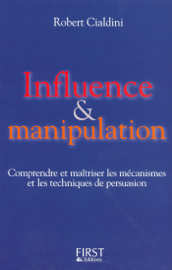 Influence et manipulation, réedition 2004