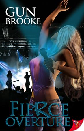 Fierce Overture - Gun Brooke