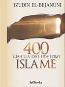 400 keshilla dhe udhezime islame