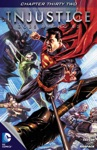 Injustice Gods Among Us 32