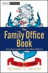 The Family Office Book