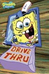 Drive Thru SpongeBob SquarePants