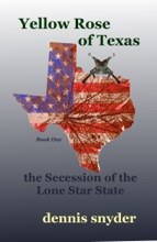 Yellow Rose Of Texas: The Secession Of The Lone Star State
