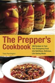 The Prepper's Cookbook book