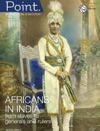 NYPL Point  Africans In India From Slaves To Generals And Rulers