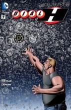 Dial H (2012- ) #7