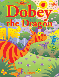 Dobey the Dragon Book Review