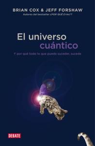El universo cuántico Book Cover