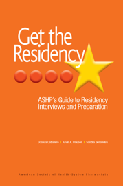 Get The Residency book