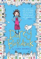 Download and Read Online Darcy Burdock