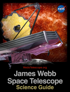 James Webb Space Telescope Science Guide Book Review