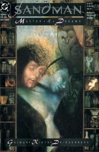 The Sandman (2010-) #2 Copertina del libro