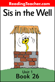 Sis in the Well book