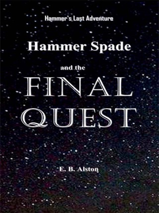 Hammer Spade and The Long Shooter on Apple Books