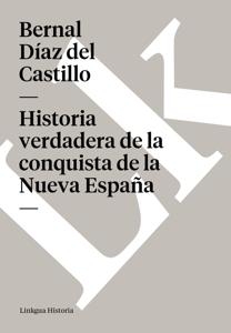 Historia verdadera de la conquista de la Nueva España. Selección La couverture du livre martien