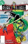 Green Lantern 1976-1986 179