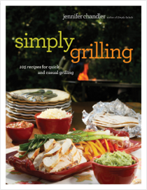 Simply Grilling PDF Download