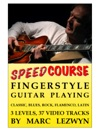 Finger-Style Guitar Course
