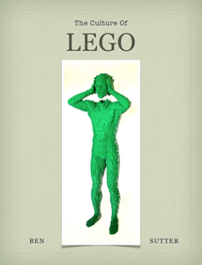 The Culture of Lego Book Review