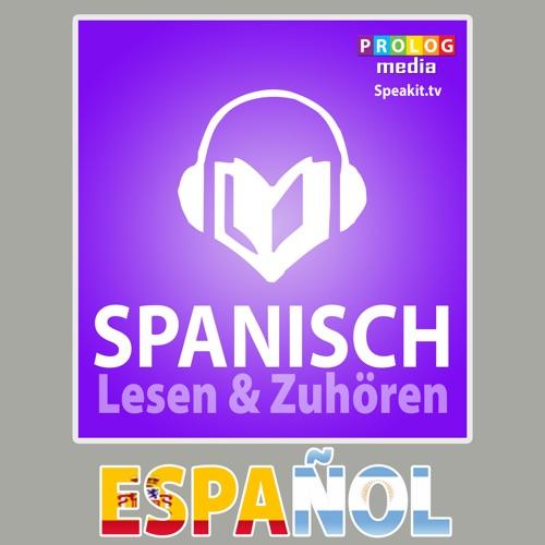 Spanischer Sprachführer   Lesen & Zuhören   NEU! Komplett vertont