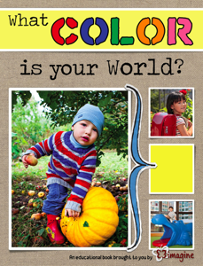 What Color Is Your World? Book Review