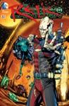 Green Lantern 2011-  Featuring Relic 231