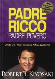 Padre ricco padre povero Par Padre ricco padre povero
