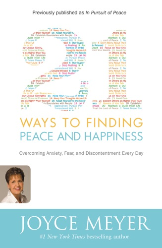 Joyce Meyer - 21 Ways to Finding Peace and Happiness