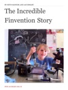 The Incredible Finvention Story