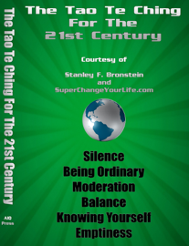 The Tao Te Ching For The 21st Century book